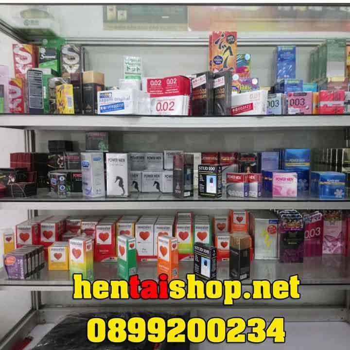 shop bao cao su tại Nha Trang- Khánh hòa