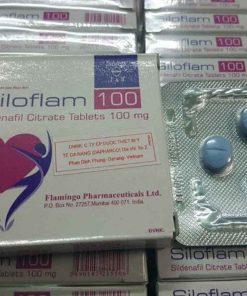 Thuốc soliflam 100